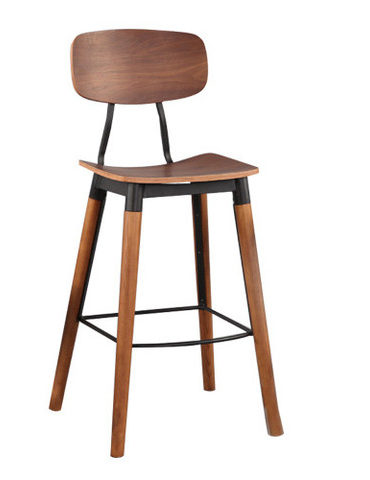 Copine Bar Stool MS-521-H75