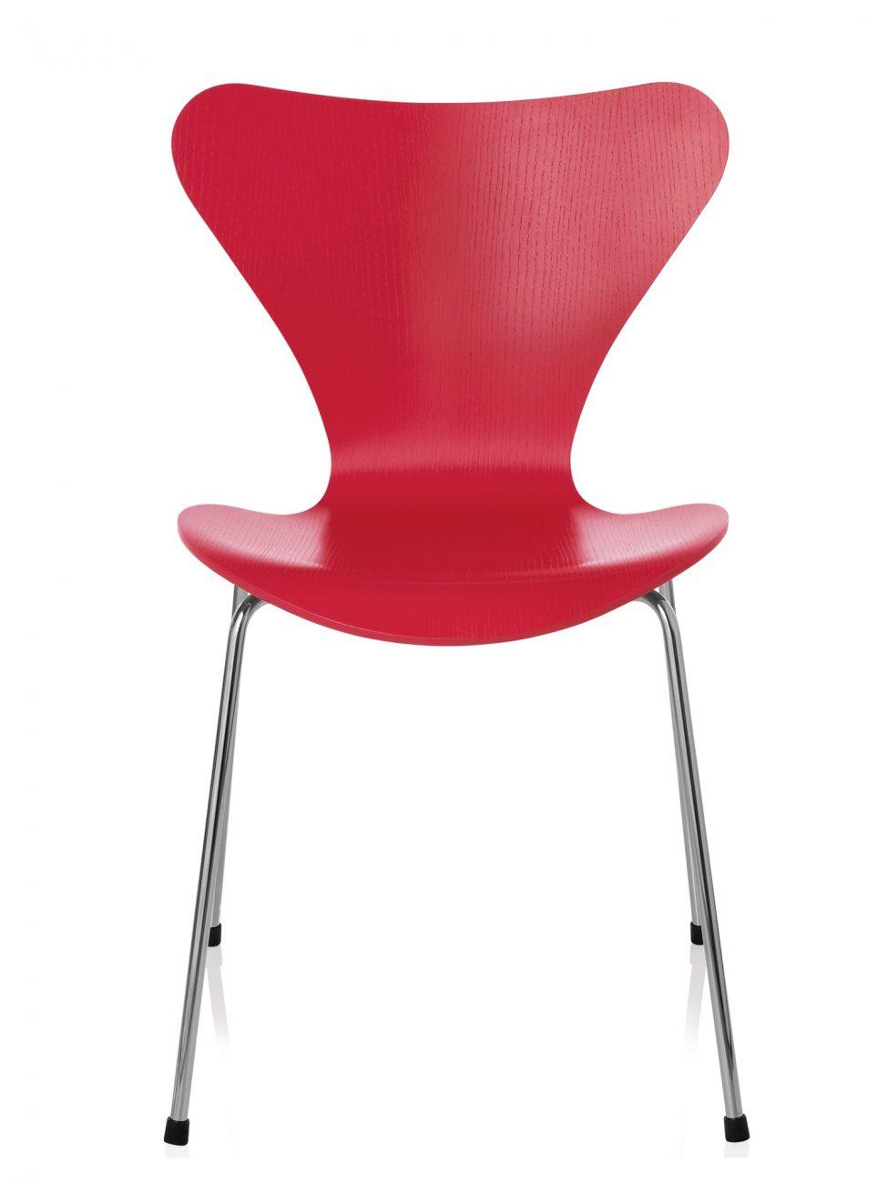 Jacky Chair Red