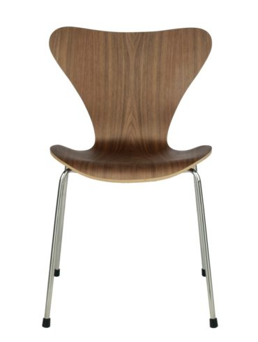 Jacky Chair Walnut