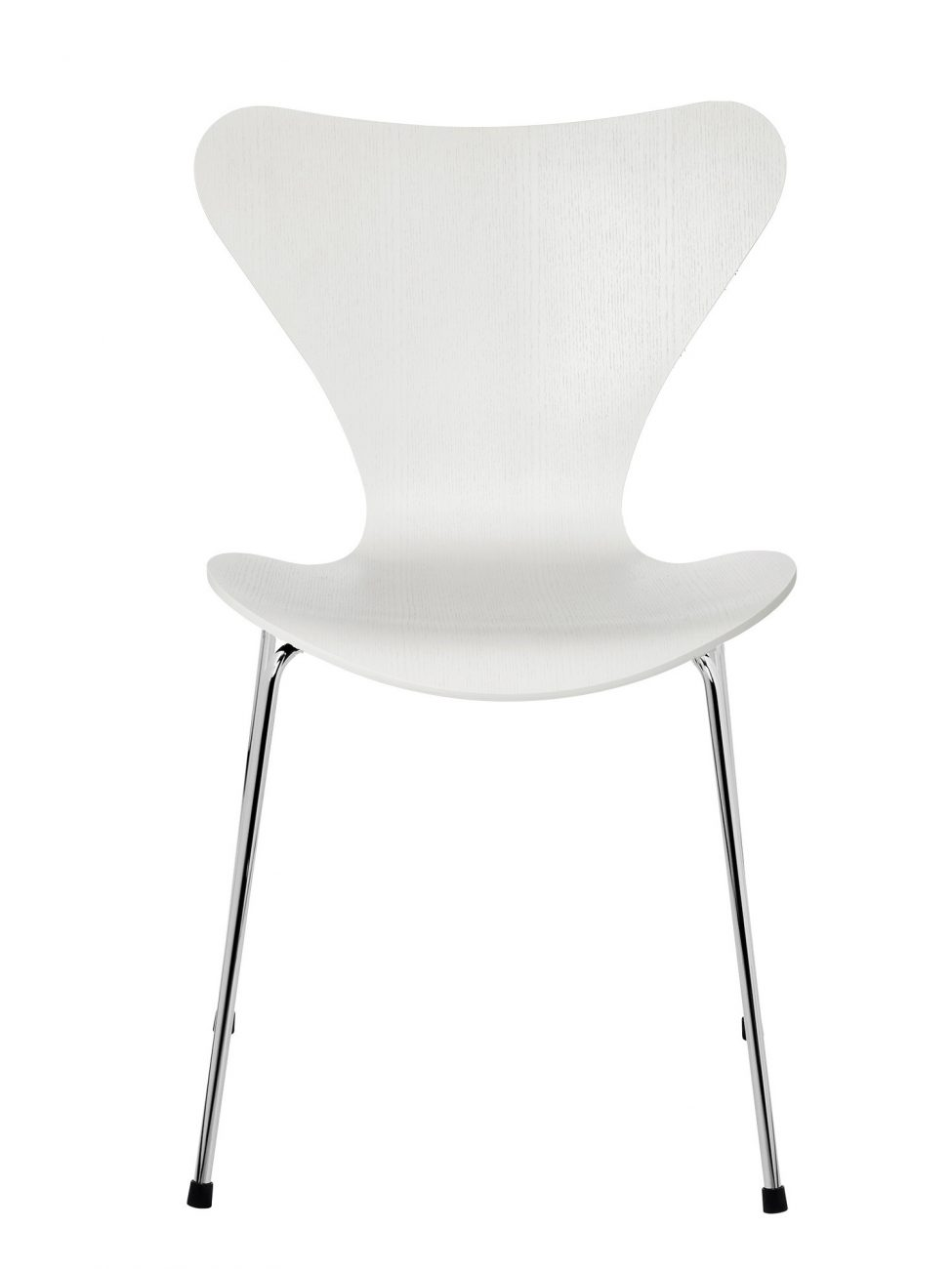 Jacky Chair White