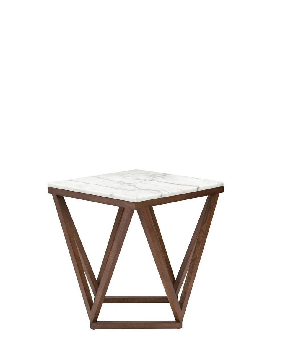 Belize End Table (wood) D36