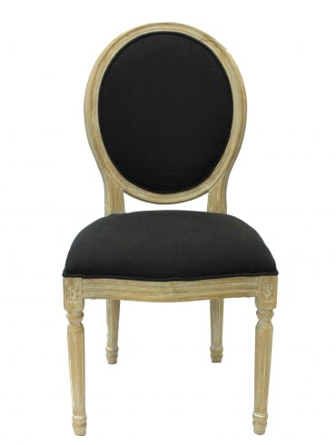 Galaxy Chair IC-007-BLACK