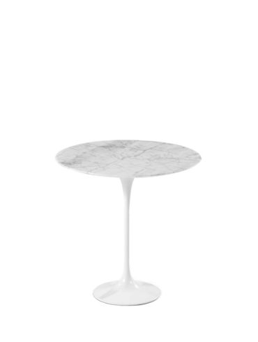 Marble Side Table 1