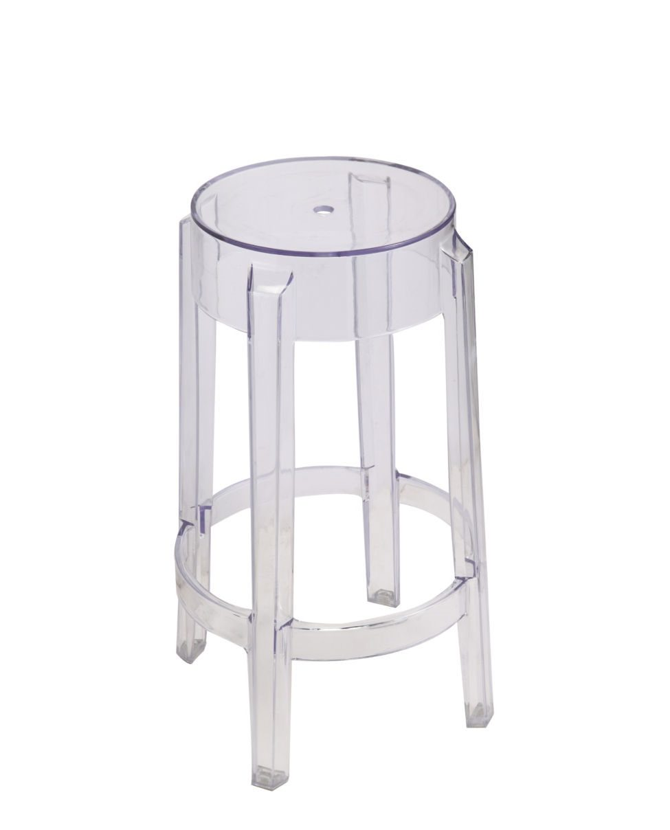 Transparent Stool III