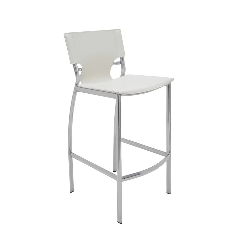 Venice Stool II (White)