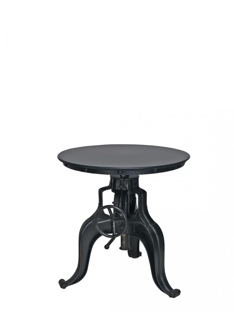 Crank Table 1 (Black)