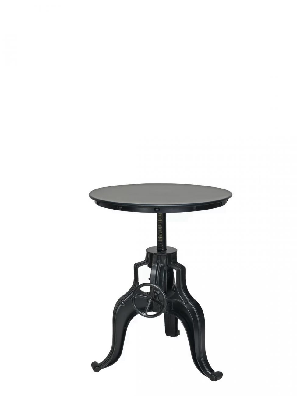 Crank Table 2 (Black)