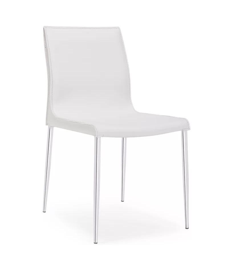 Diana Chair White 1 (3362)
