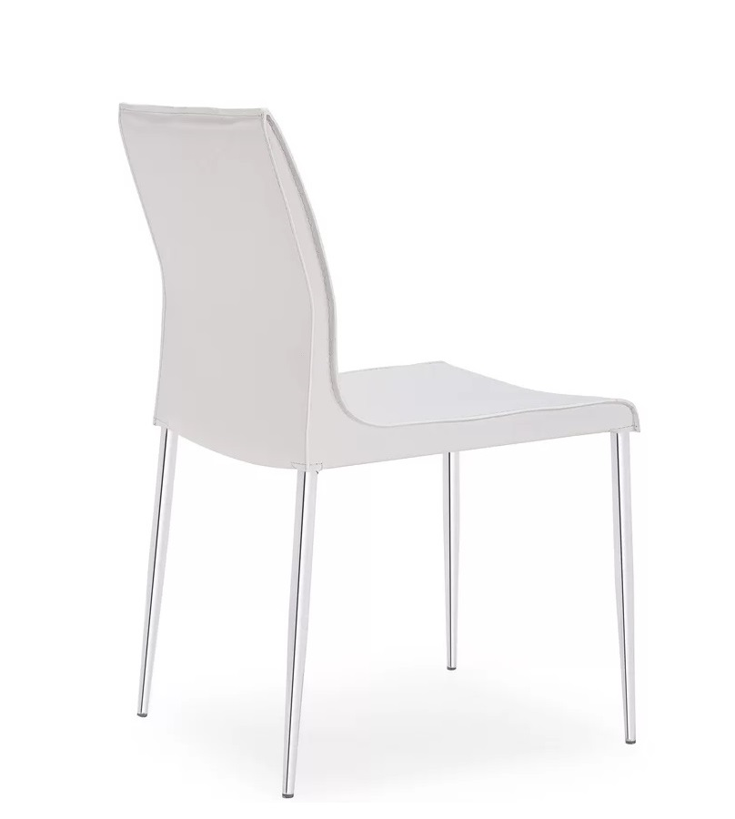 Diana Chair White 2 (3362)