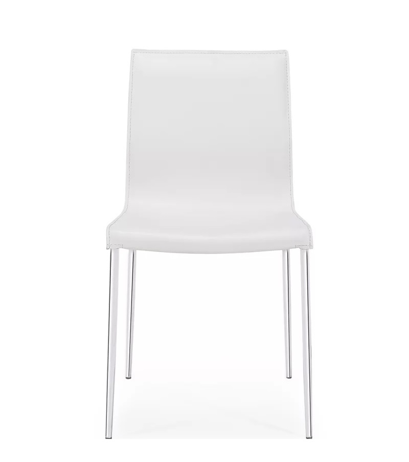 Diana Chair White 3 (3362)