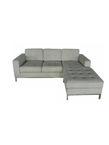 Jane Sofa Metal (HCD-01) 1