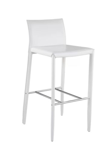Beta Stool (White) 1