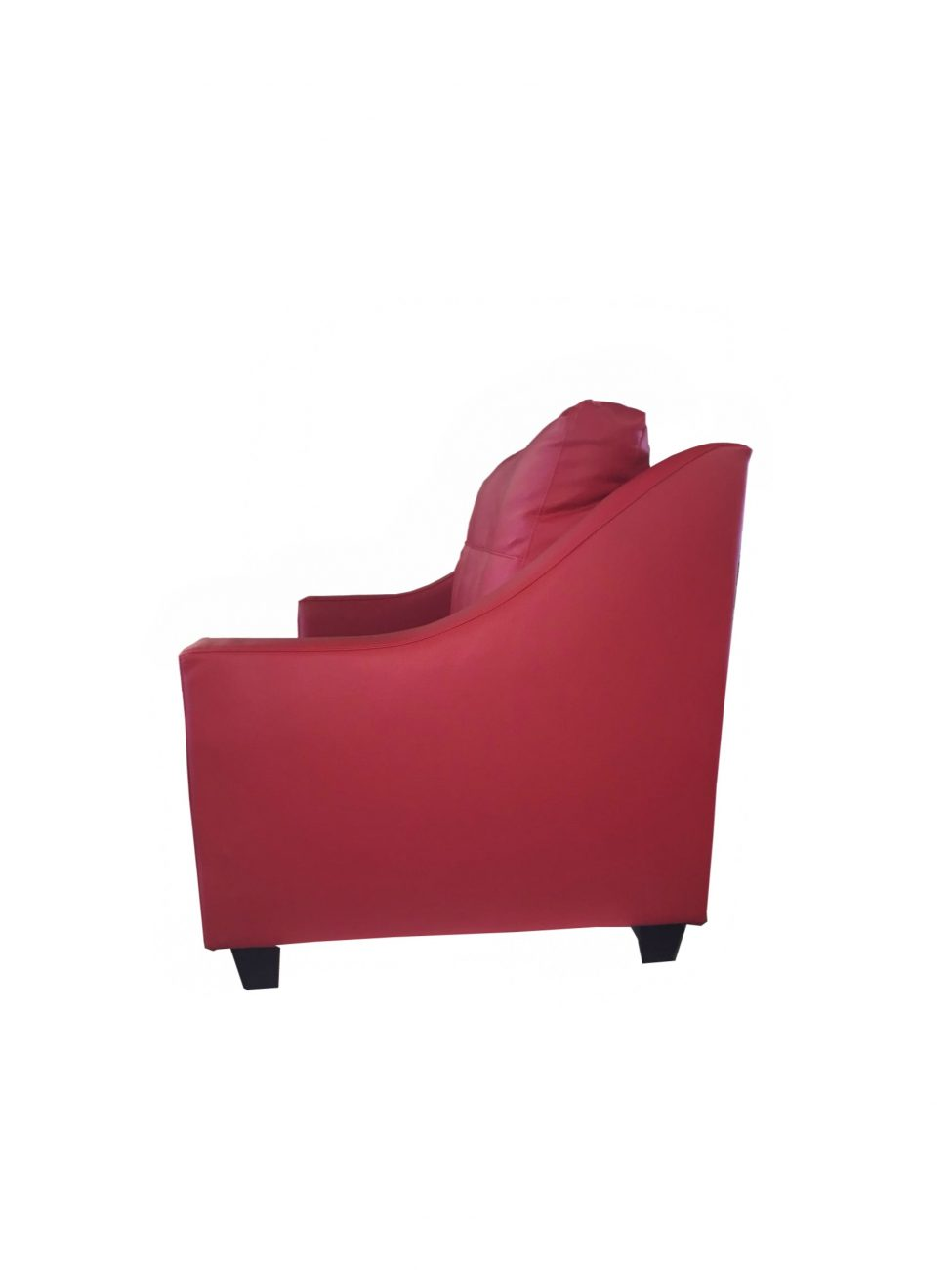 Loveseat Red 2