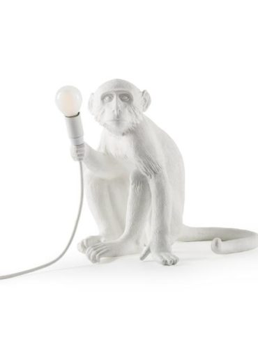 Monkey Table Lamp 1