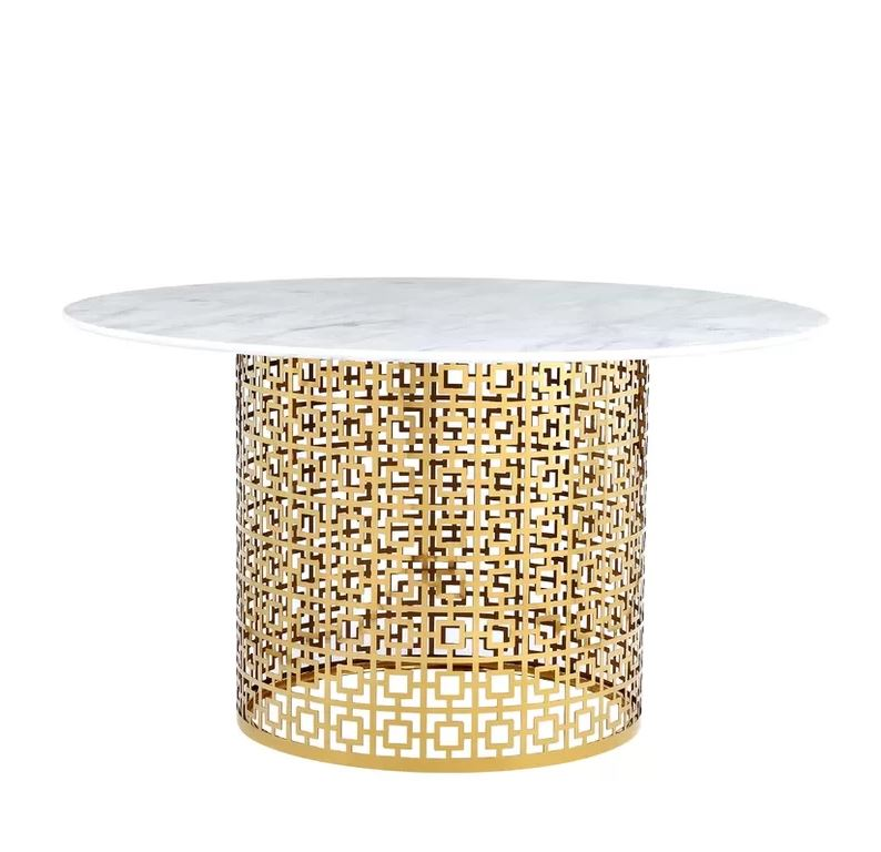 coliseum dinig table