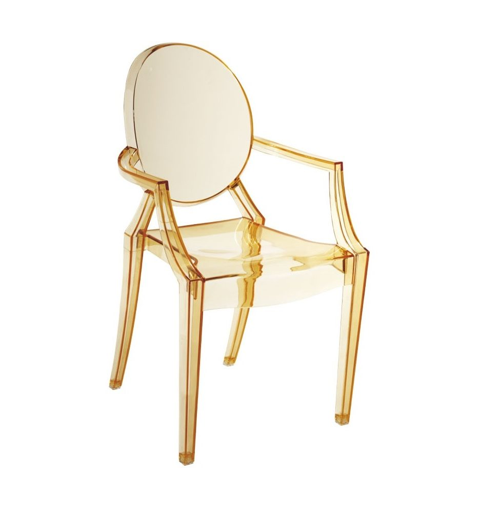 Replica-Philippe-Starck-Louis-Ghost-Chair-transparent-yellow