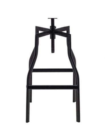 Meck Adjustable Stool (BASE)_2