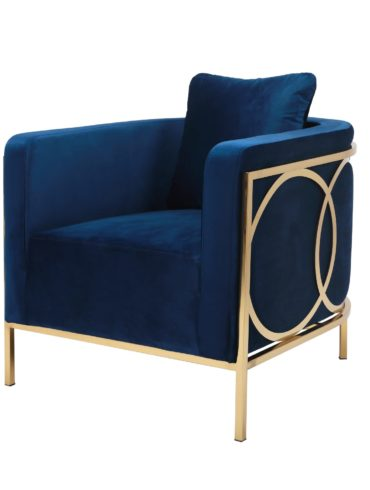 Caro Lounge Chair