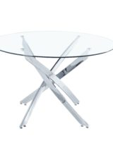 Glass Star Table