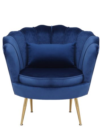 QUEEN LOUNGE BLUE NEW VERSION